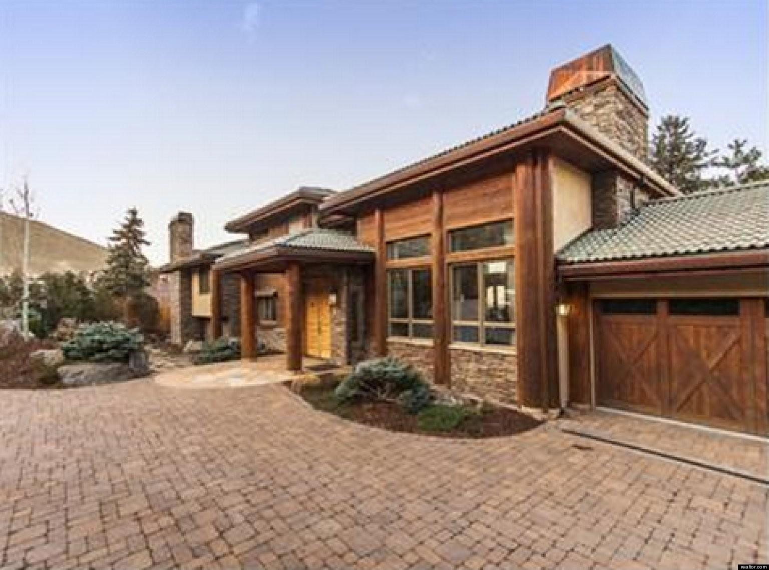 Top Most Expensive Homes Boulder Colo 2013