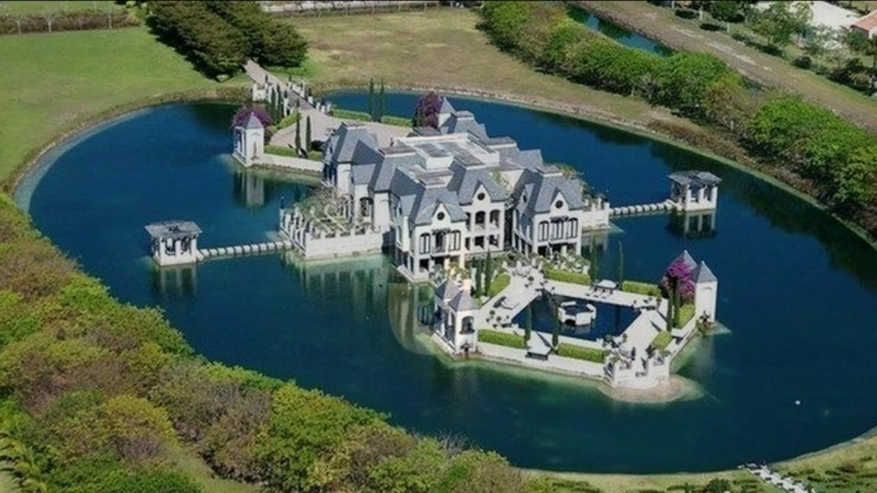 Top Most Expensive Homes Nba Players