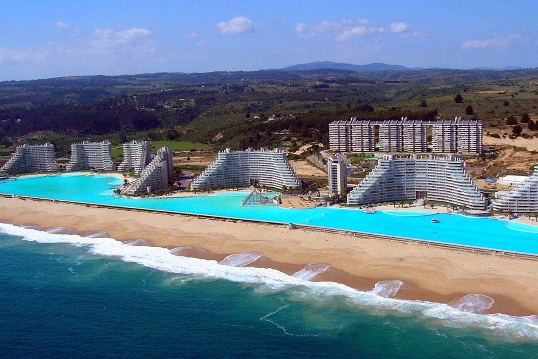 Top Most Unique Swimming Pools Across World
