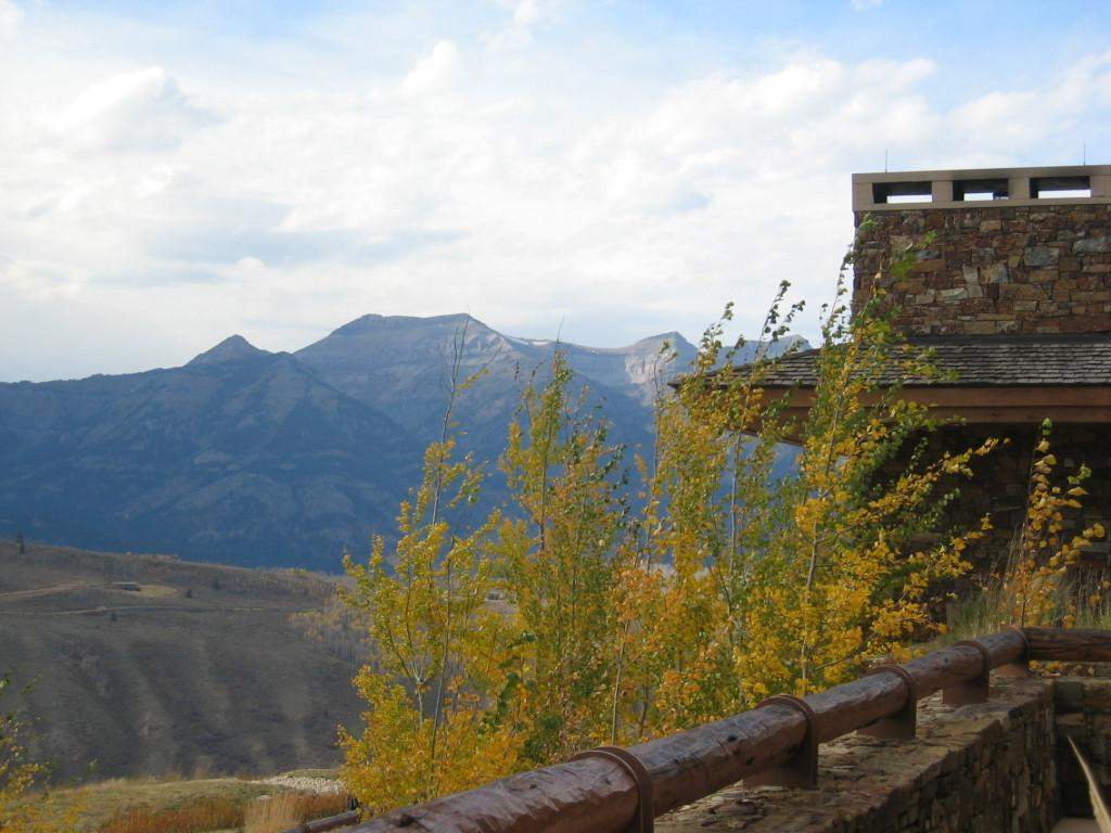 Top Rocky Mountain Resorts Hotels Tripstodiscover