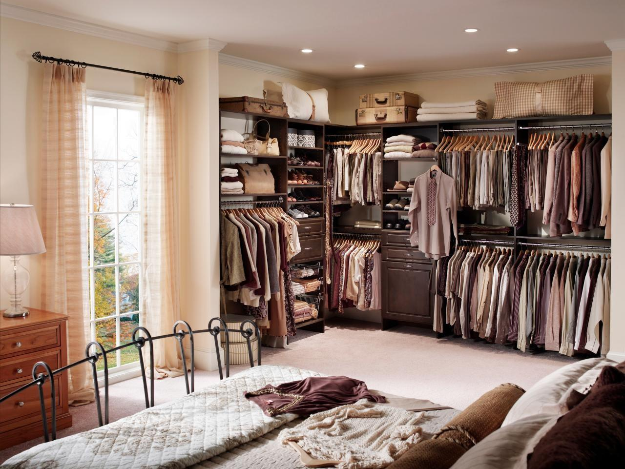 Top Styles Closets
