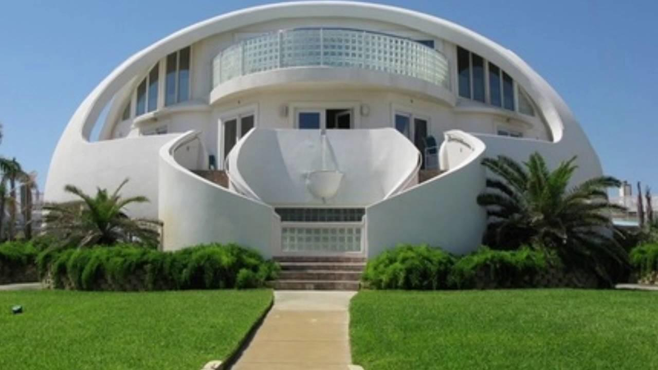 Top Ten Coolest Best Houses Ever Part