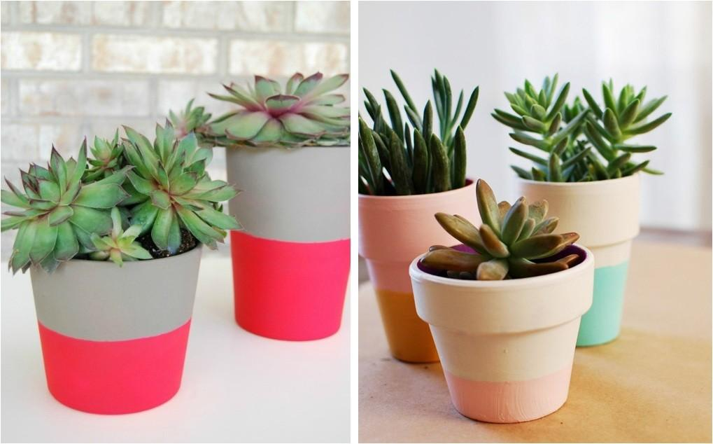 Top Ten Diy Terra Cotta Planter Updates Match Made