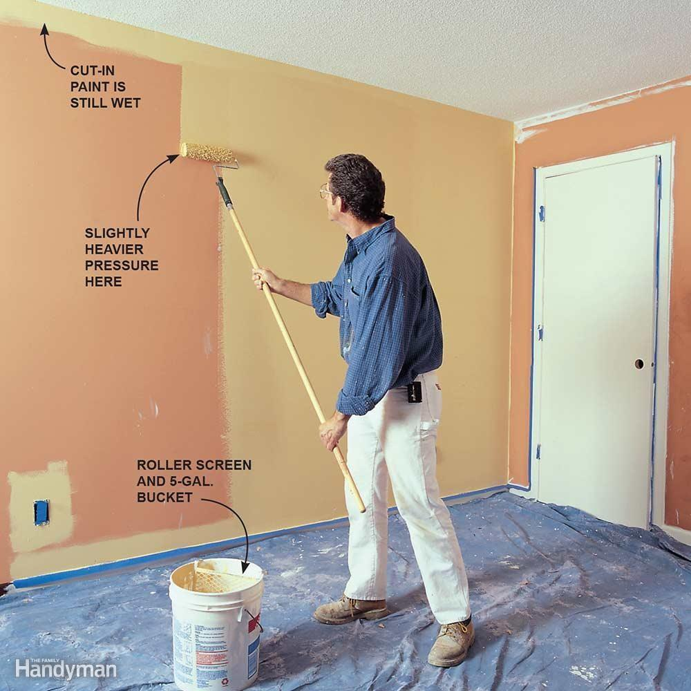 Top Tips Choosing Paint Colors Family Handyman