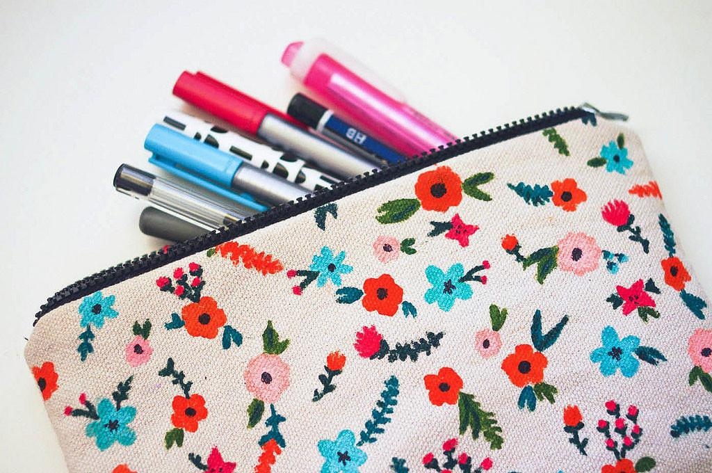 Totally Cool Diy Pencil Cases Make Back