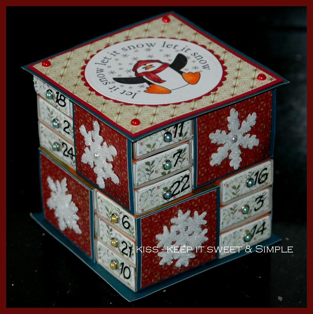 Totallypapercrafts Challenge Snow Snowflakes