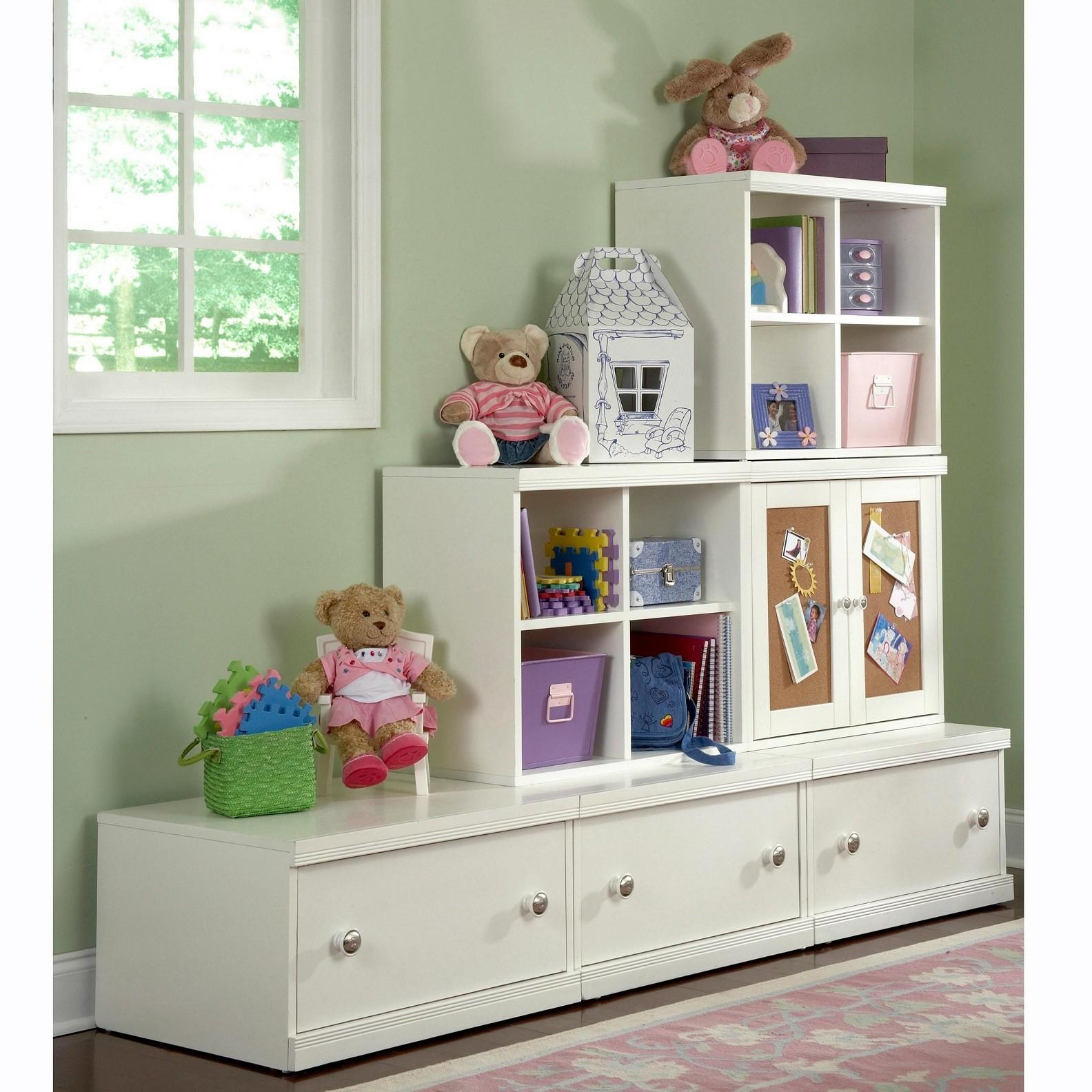 Toy Organizer Ideas More Organized Home