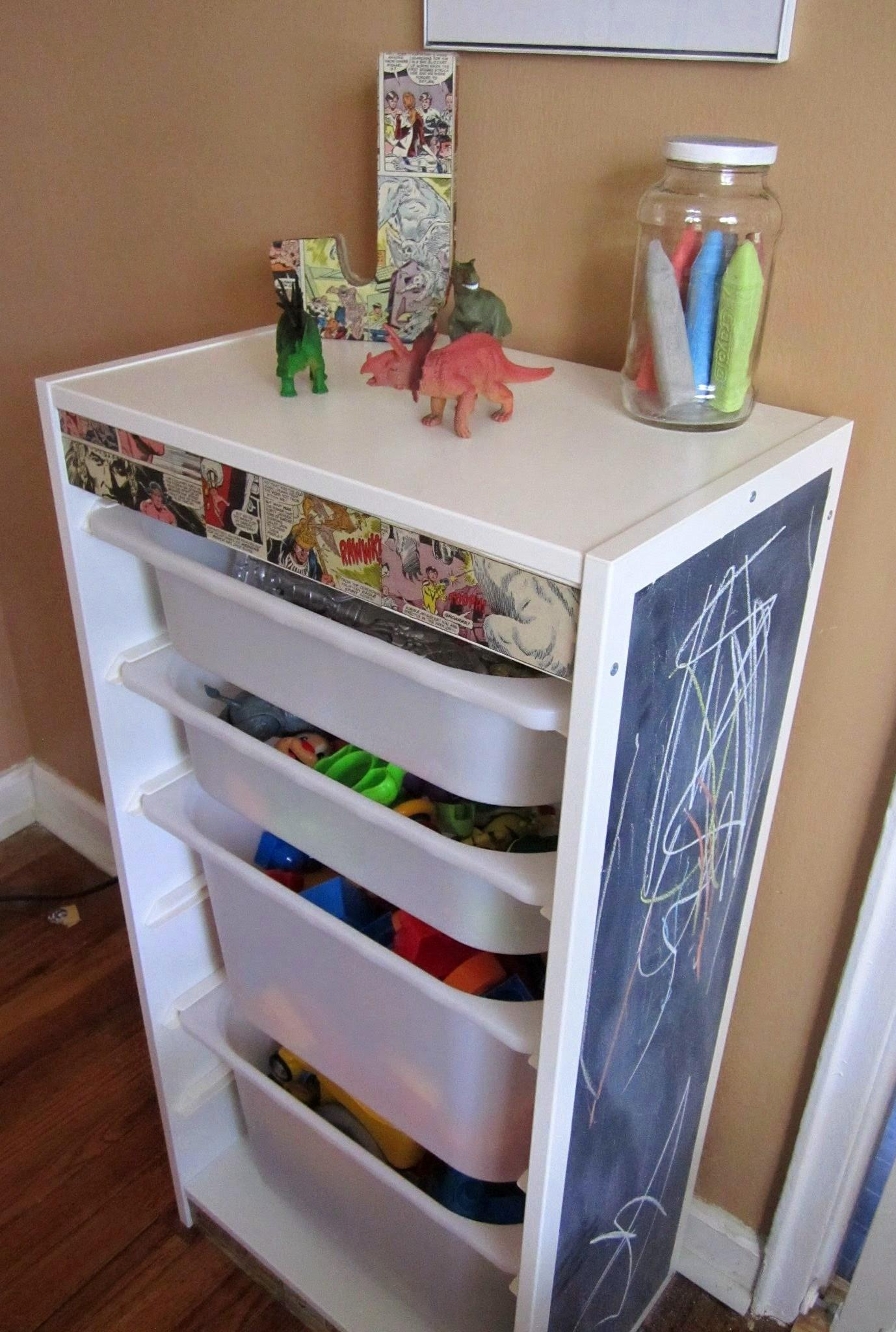 Toy Storage Archives Diy Five Dime Organization