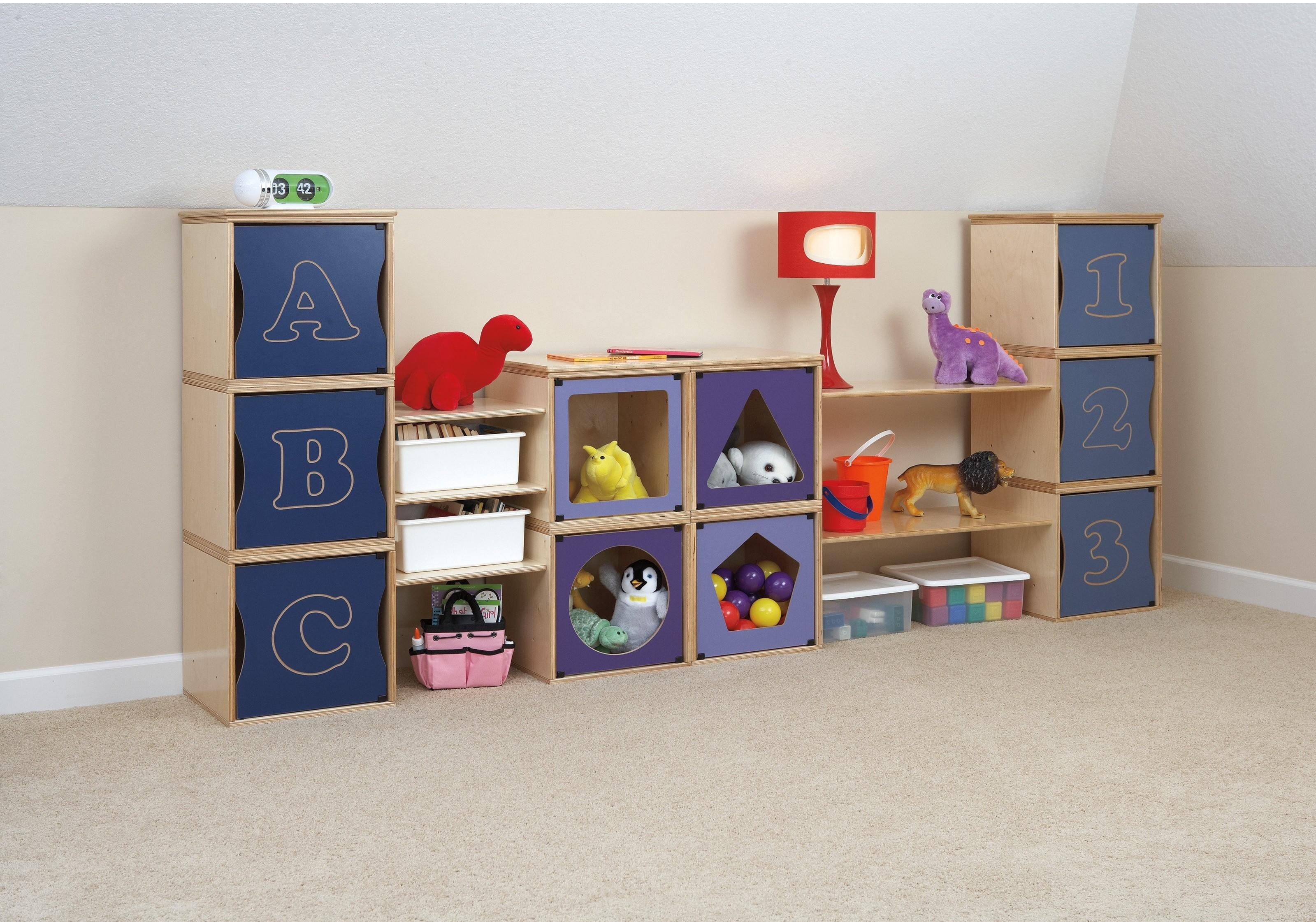 Toy Storage Ideas Cool Living Room