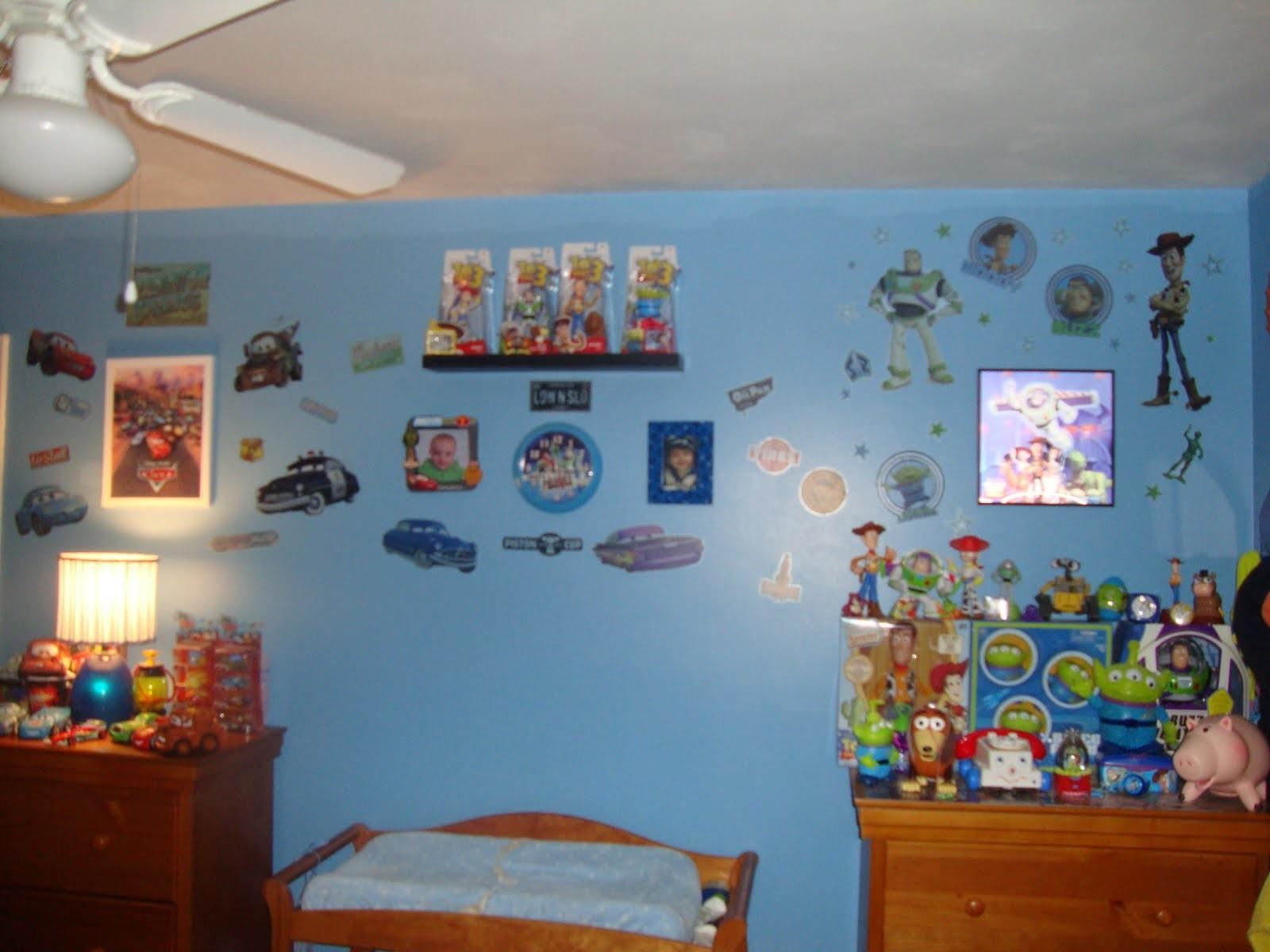Toy Story Bedding Kids Office Bedroom Gorgeous