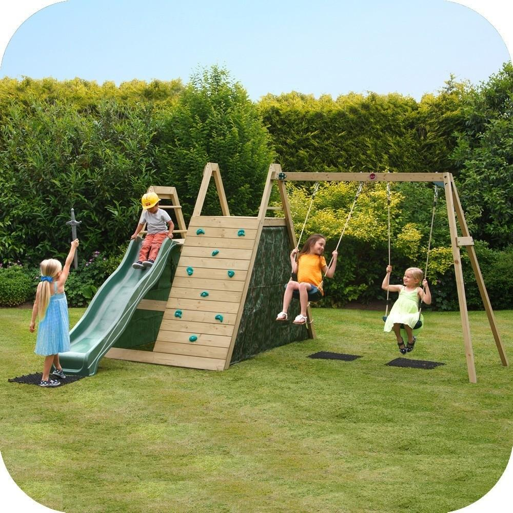 Toys Games Outdoor Play Equipment Swing Sets Playsets