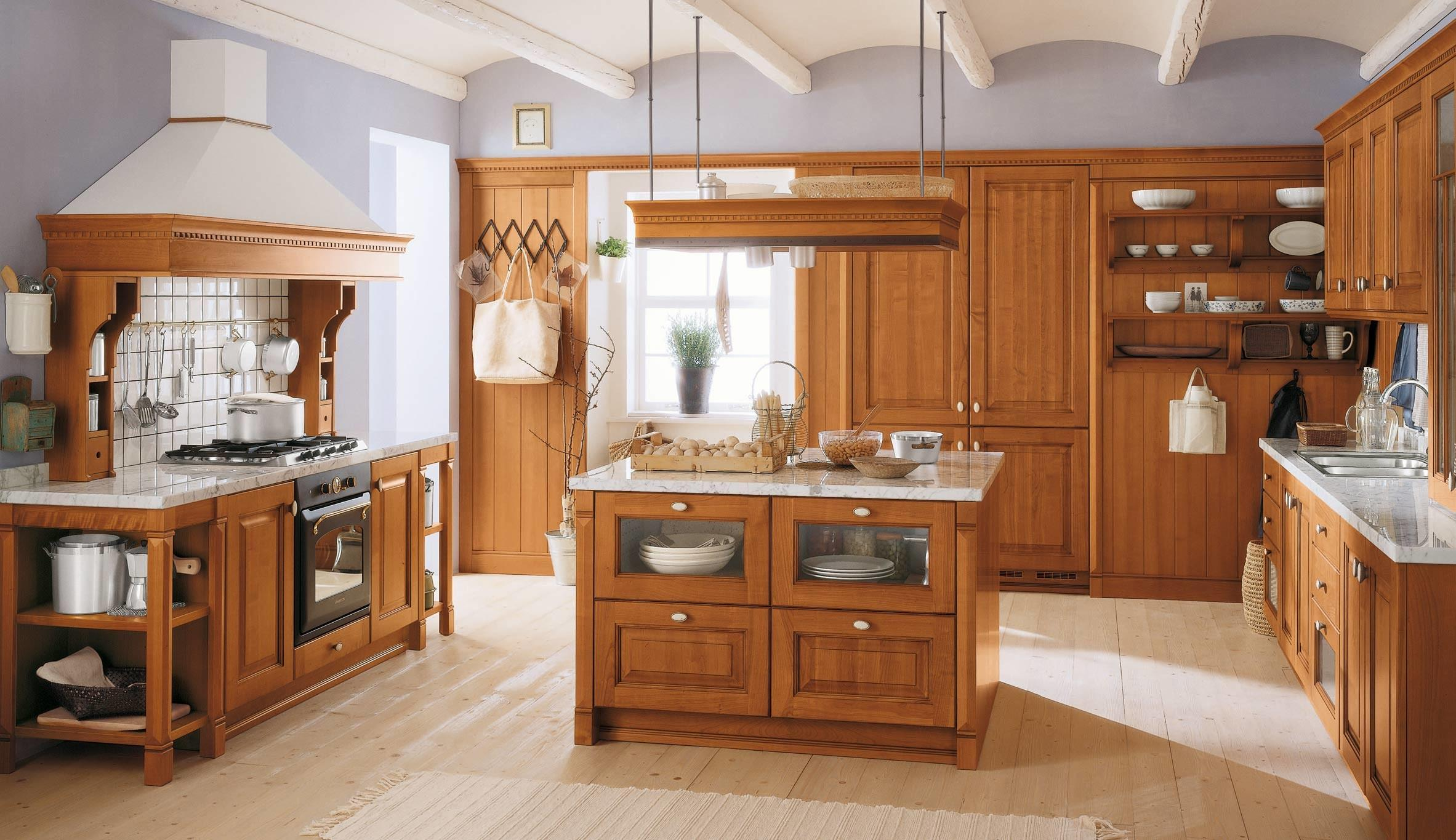 Traditional Anastasia Kitchen Interior Design Stylehomes