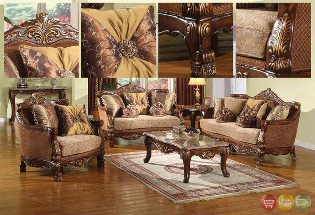 Traditional Living Room Set Serta Copenhagen Piece Sofa
