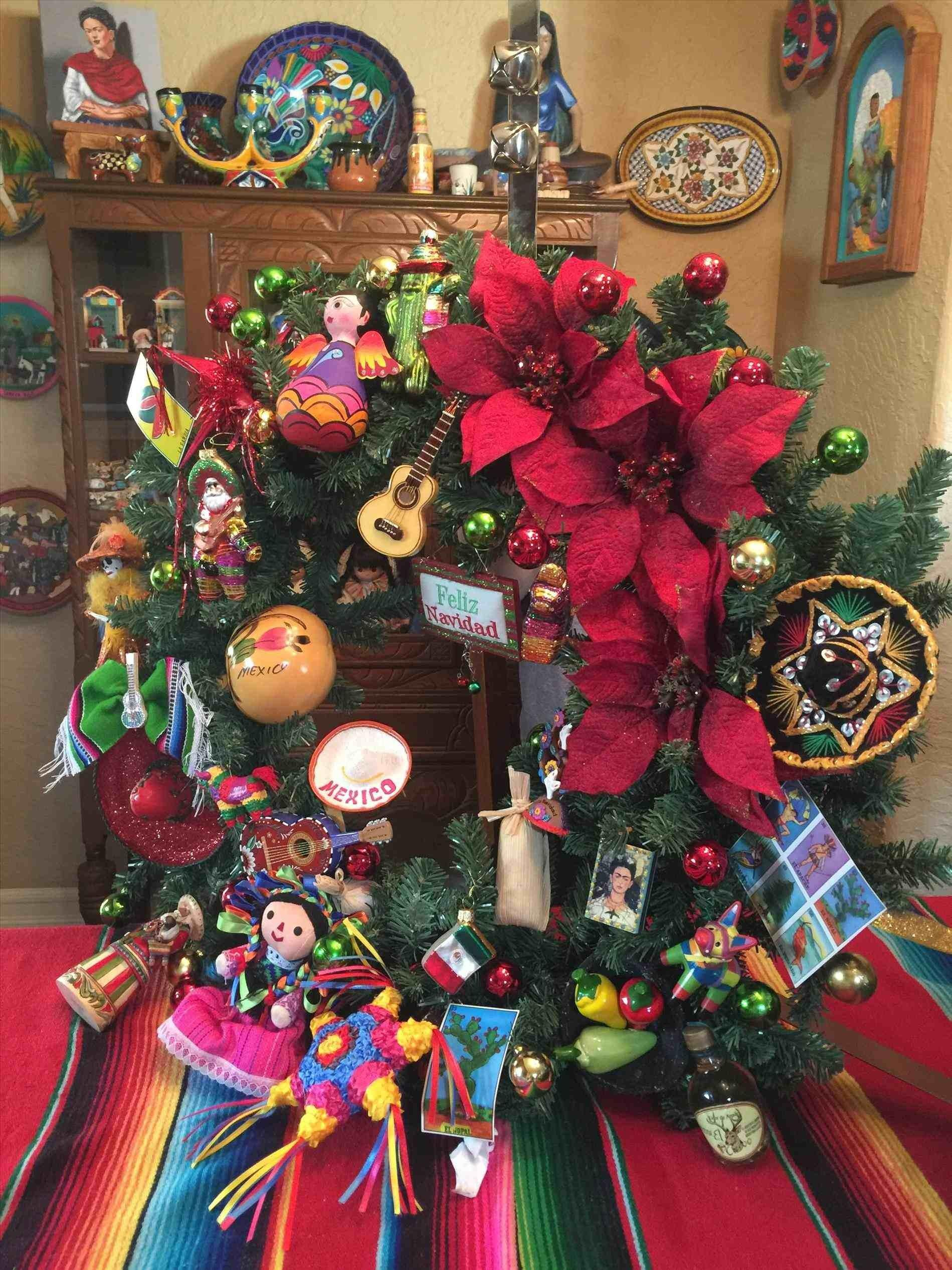Traditional Mexican Christmas Decorations Temasistemi