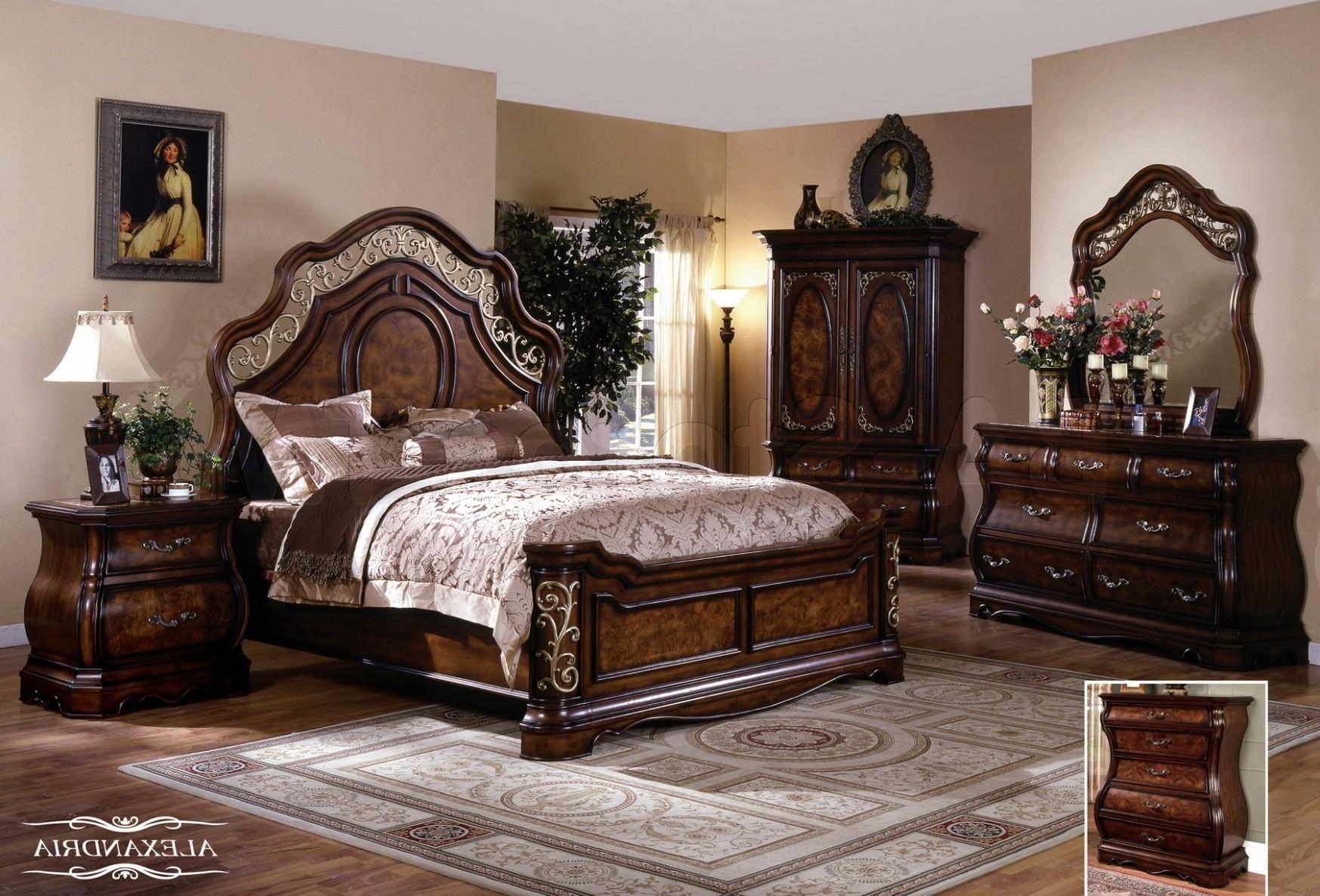 Traditional Style Bedroom Sets Future