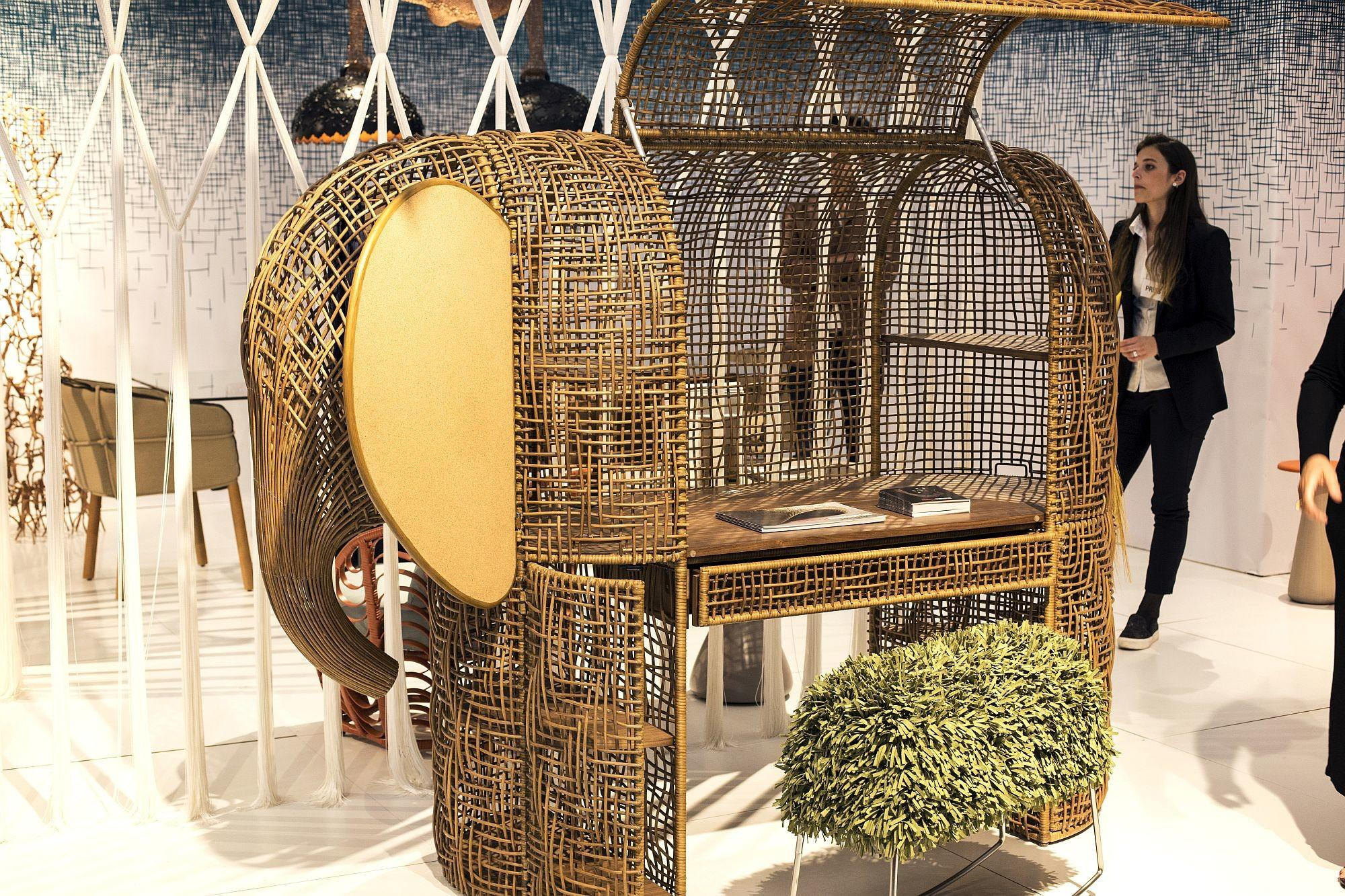 Tranquility Wrapped Luxury Trendy Outdoor Cor Finds