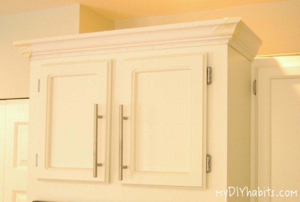 Transform Your Kitchen Cabinets Without Paint Ideas