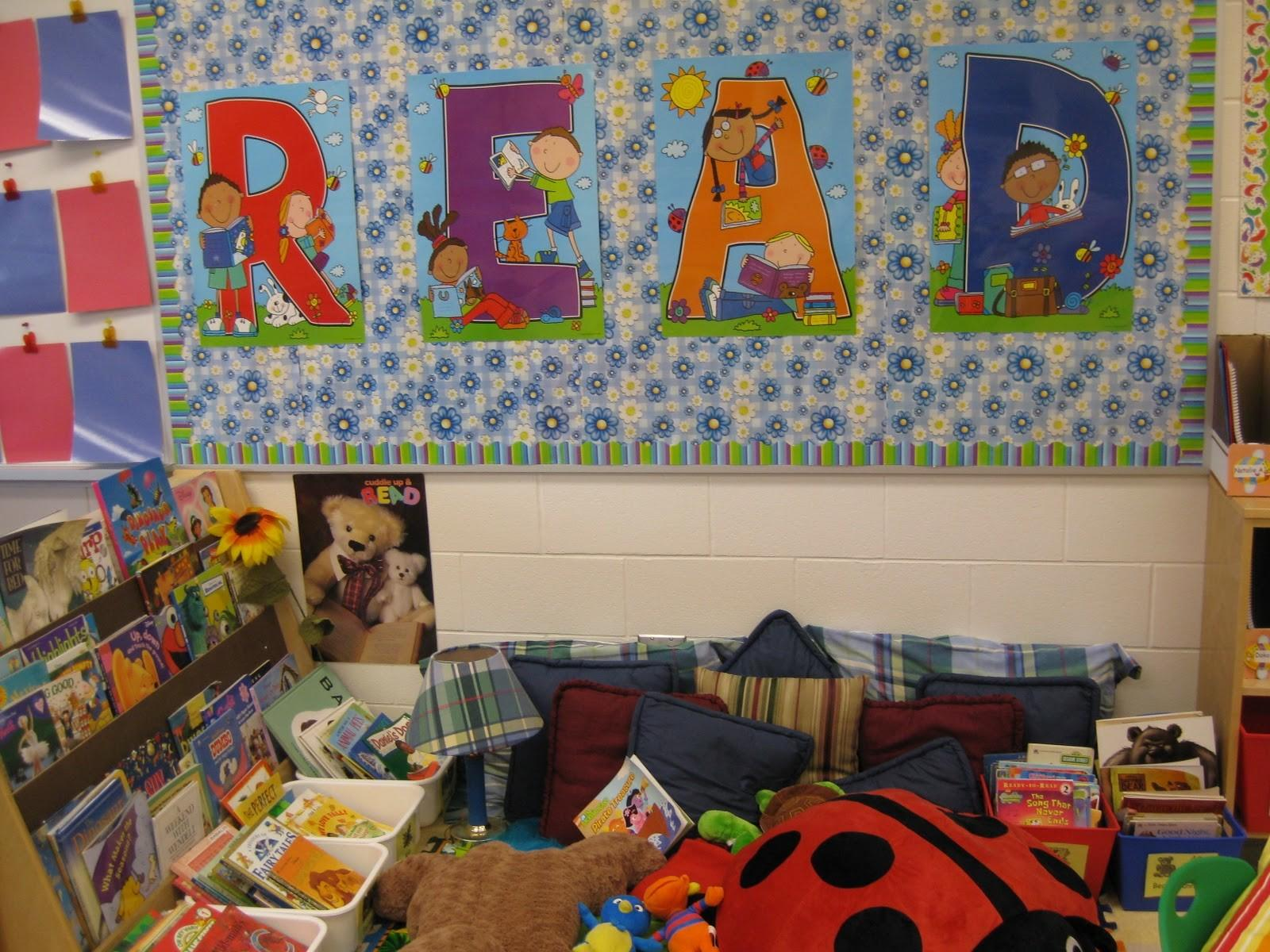Transforming Our Learning Environment Into Space