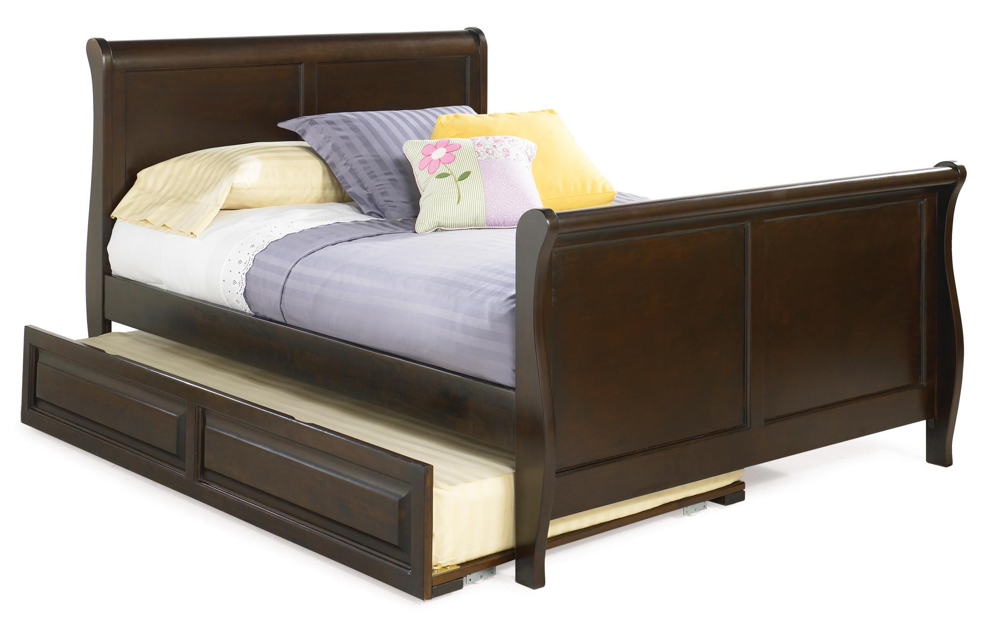 Treat Your Children Kid Queen Trundle Bed Ideas