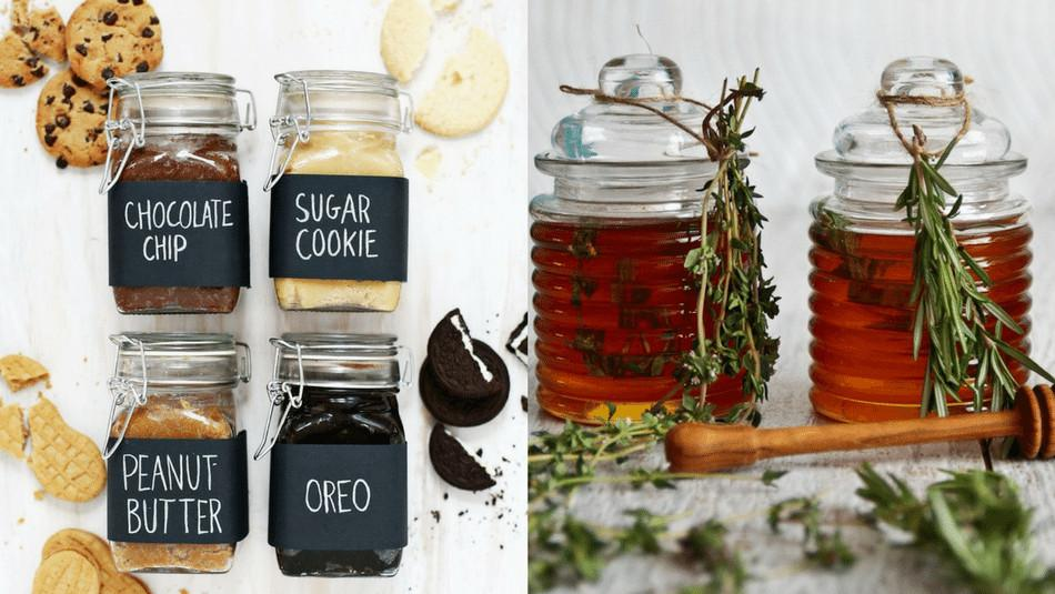 Treat Your Momma These Diy Food Gifts Mother Day