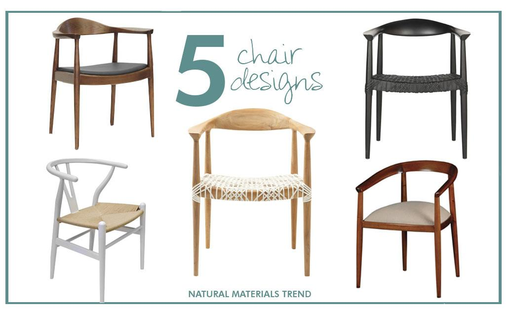 Trend Chairs Home Design