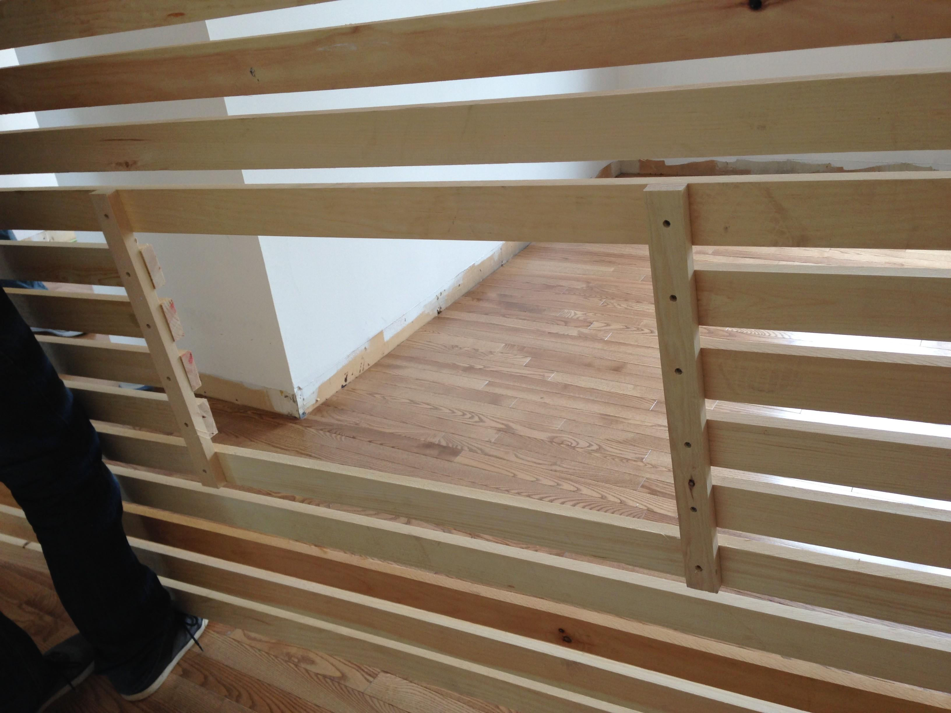 Trend Decoration Wood Slat Wall Panel Comely