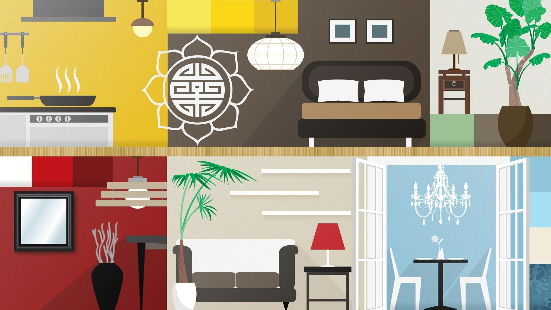 Trend Feng Shui Your House