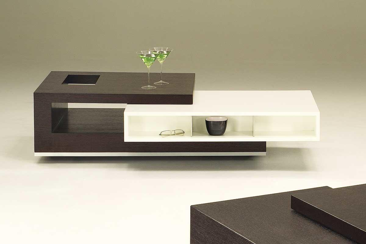 Trend Homes Modern Coffee Tables