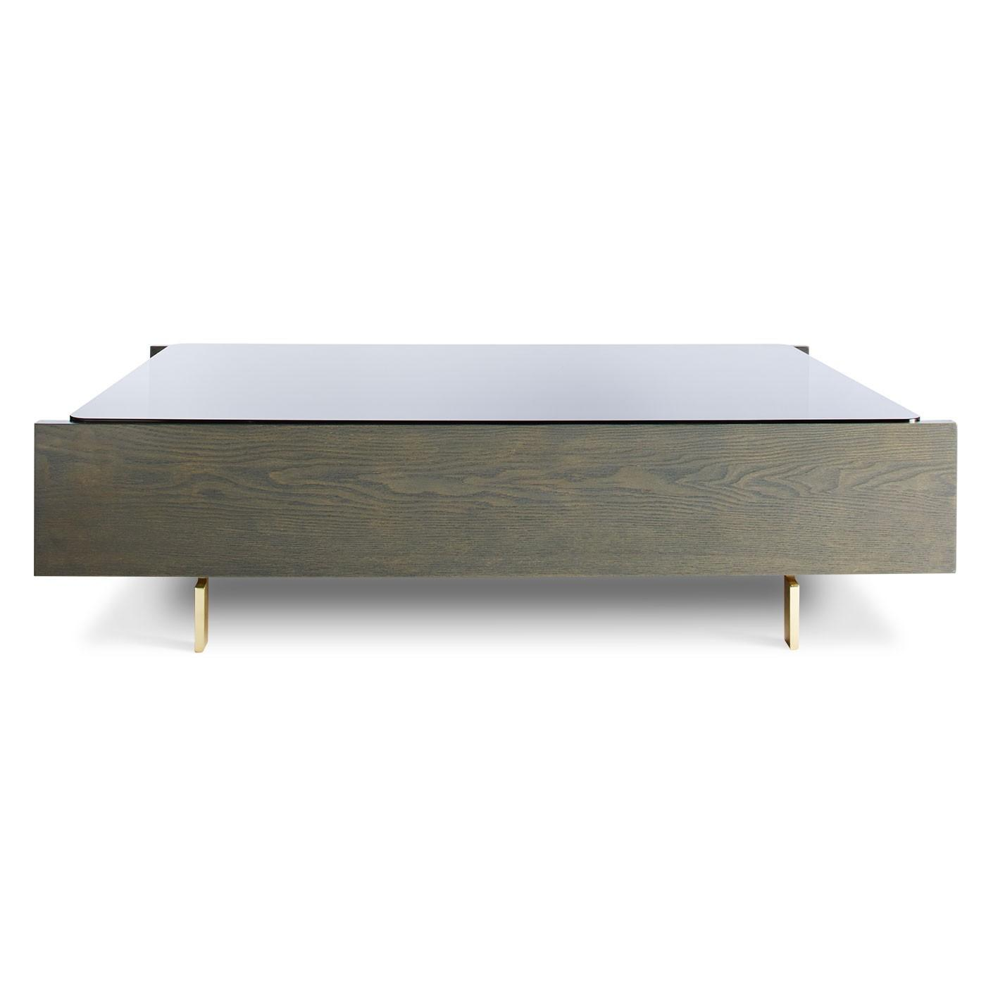 Trend Large Modern Coffee Table Living Room Design