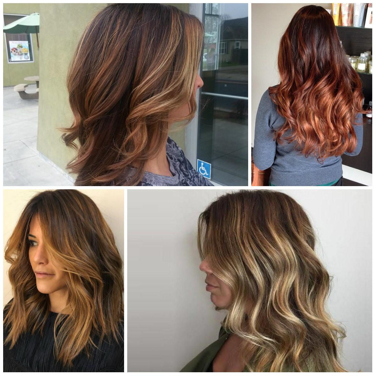 Trends Best Hair Color Ideas 2017 2018