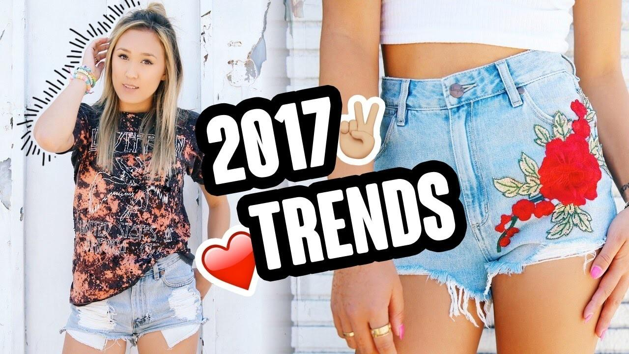 Trendy Clothes Can Diy 2017 Crafts Projects