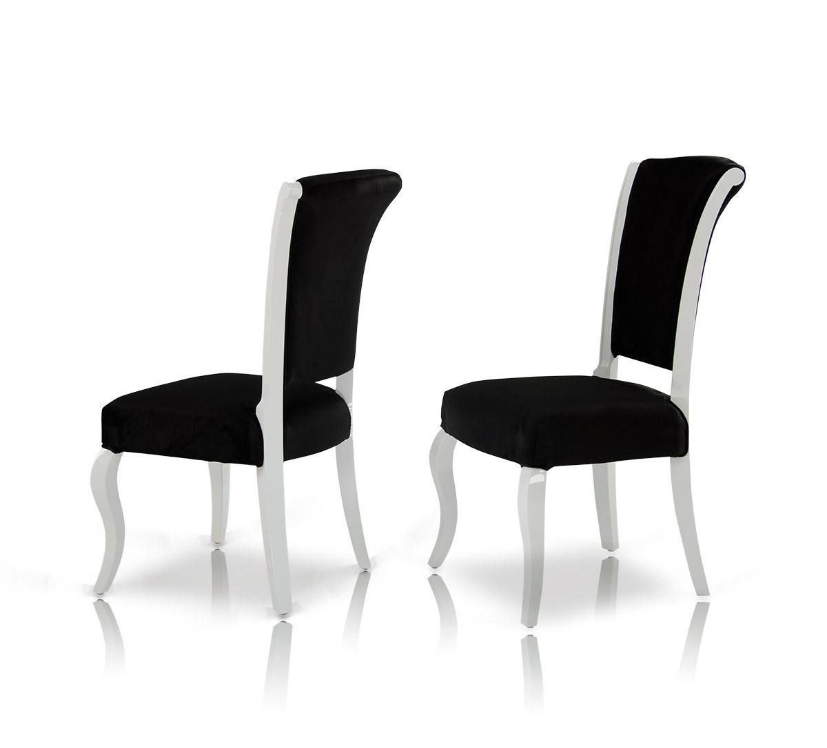 Trendy Dining Chairs Modern Quality Interior 2017