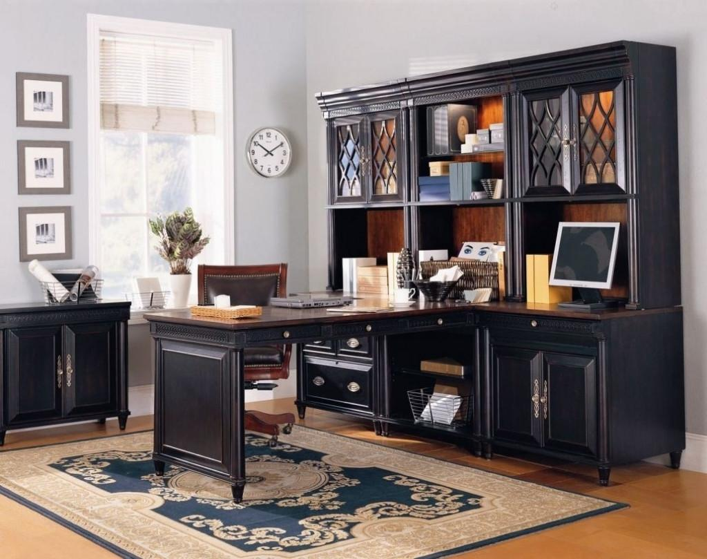 Trendy Home Office Furniture