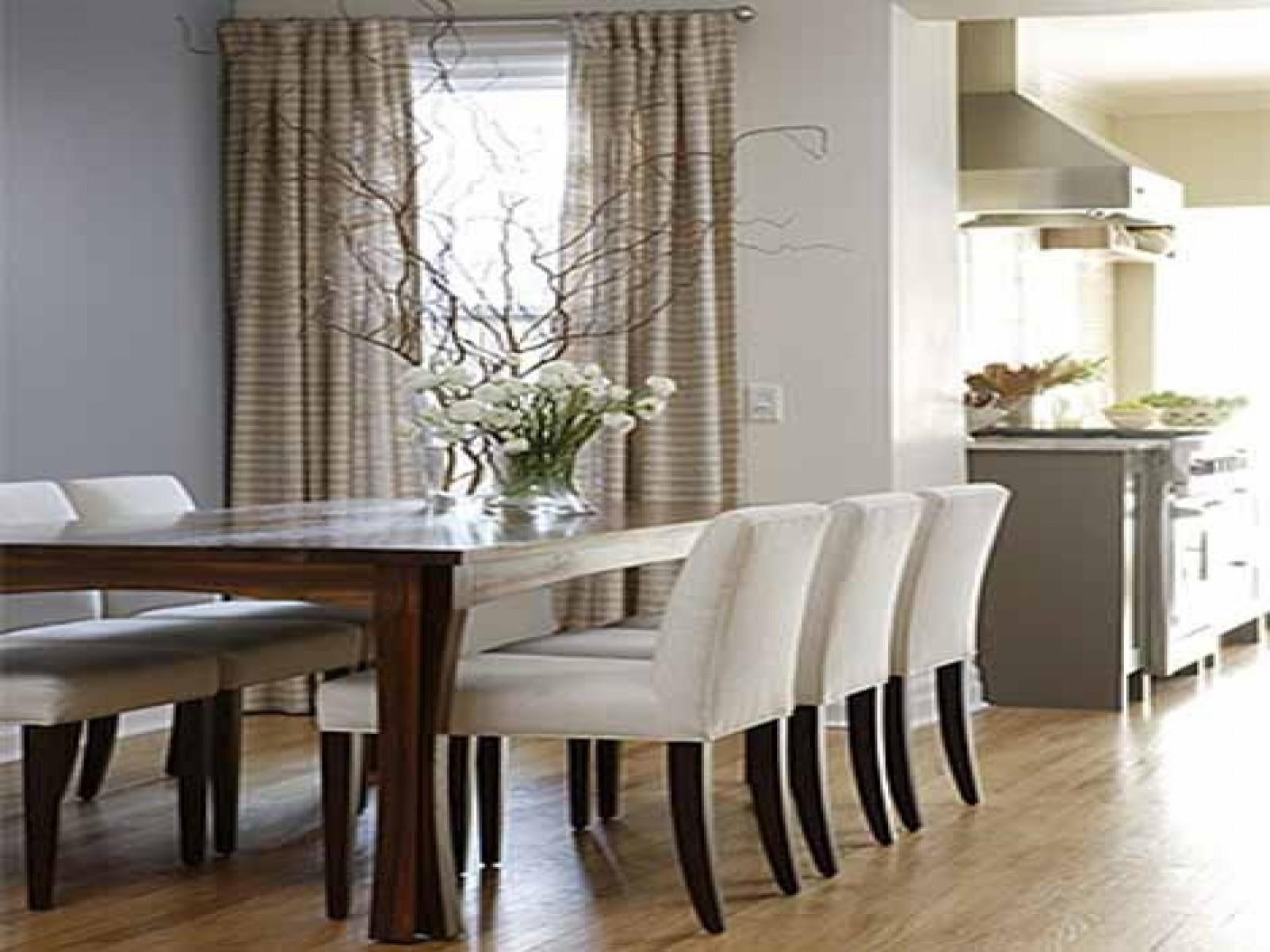 Trendy Modern Dining Room Chairs White Leather