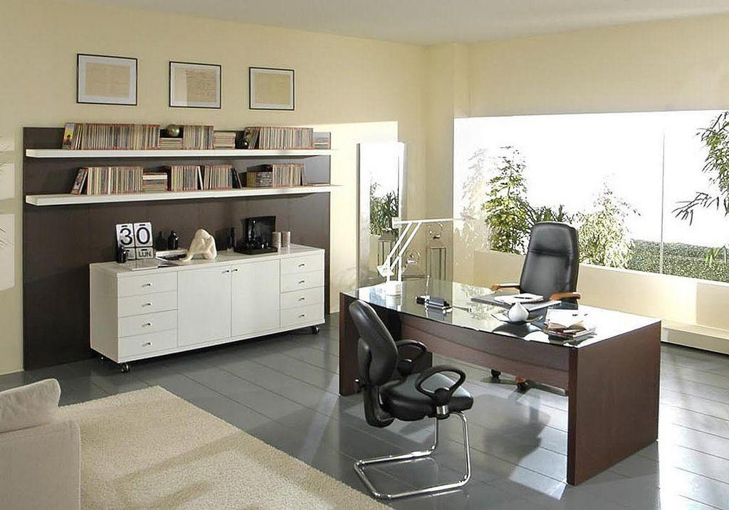 Trendy Office Decorating Ideas