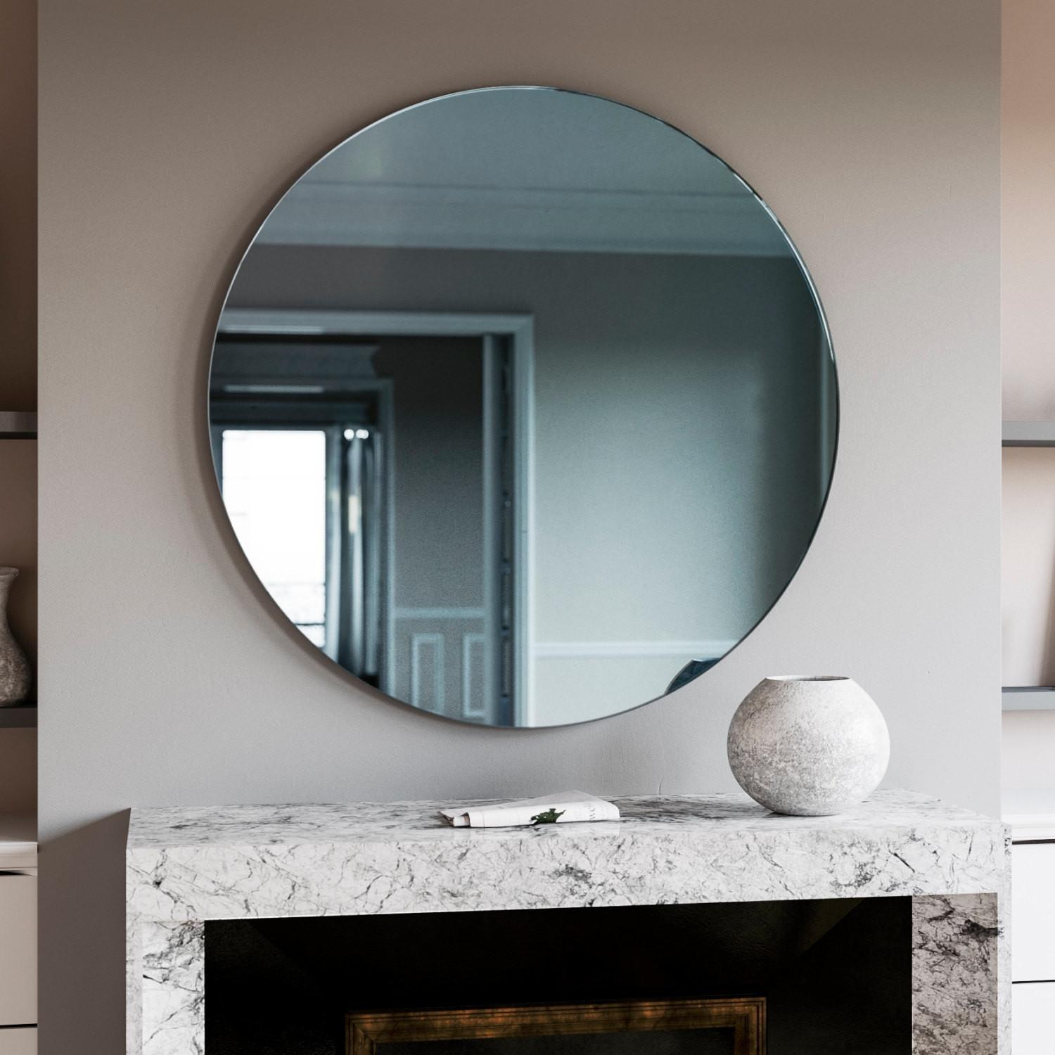 Trendy Reflection Tinted Mirror Style Best