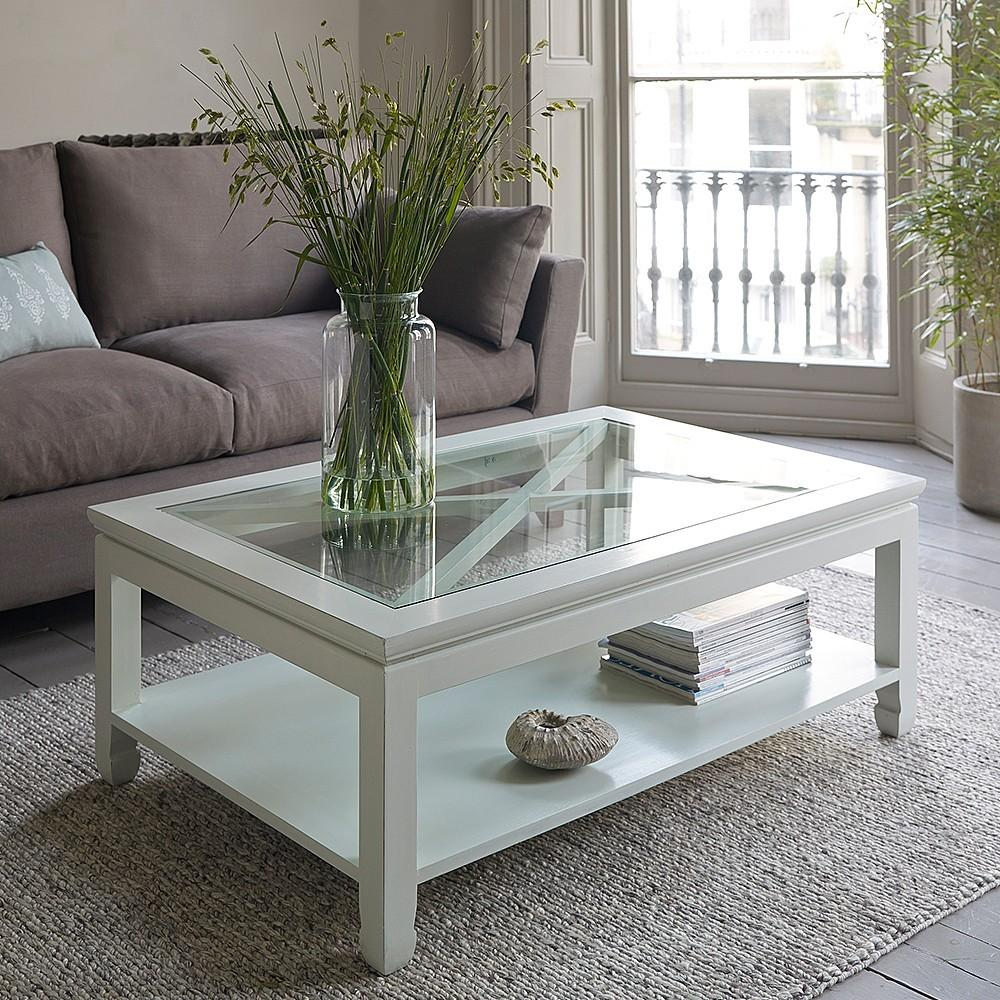 Trendy White Coffee Tables Bestartisticinteriors