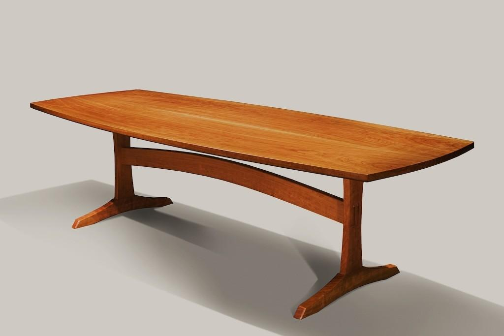 Trestle Table Diy Plans Things Consider Building