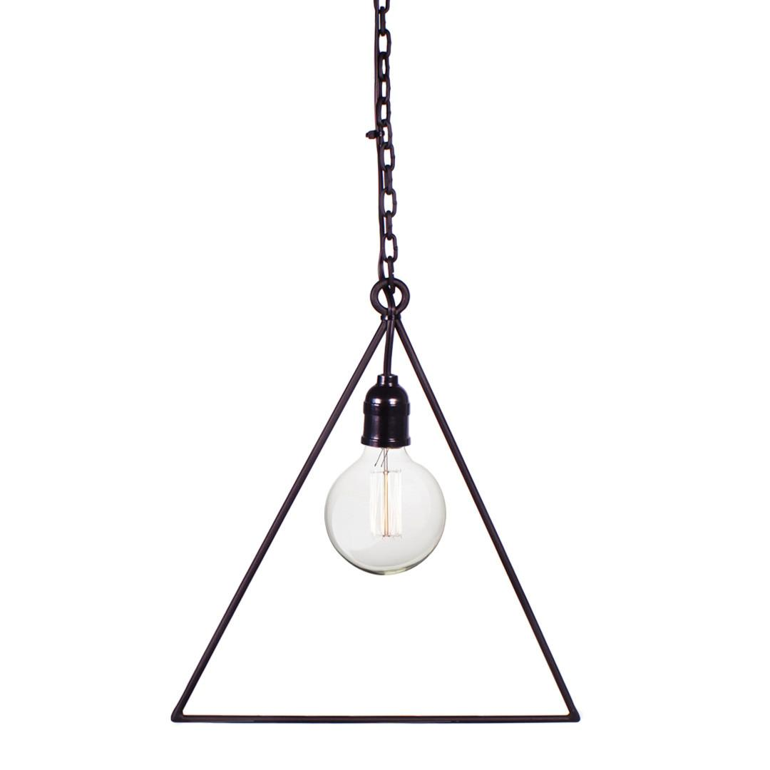Triangle Pendant Light Kids Rooms Clever Little Monkey