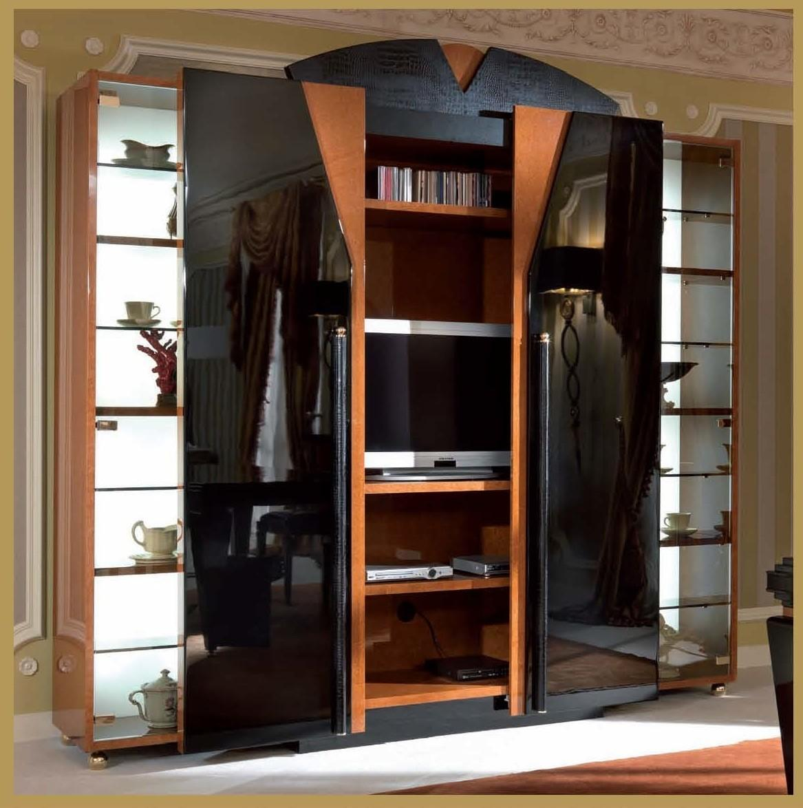 Trionfo Display Cabinet