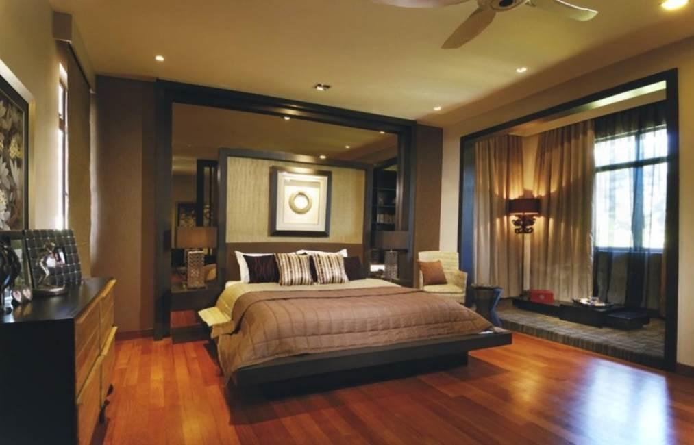 Tropical Bedroom Design Make Your Tranquil Hideaway