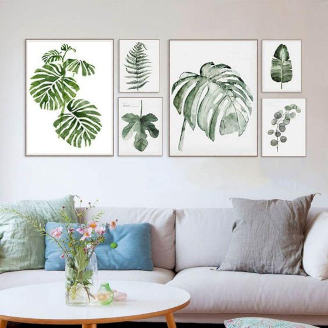 Tropical Room Decoration Ideas Freshen Your Home