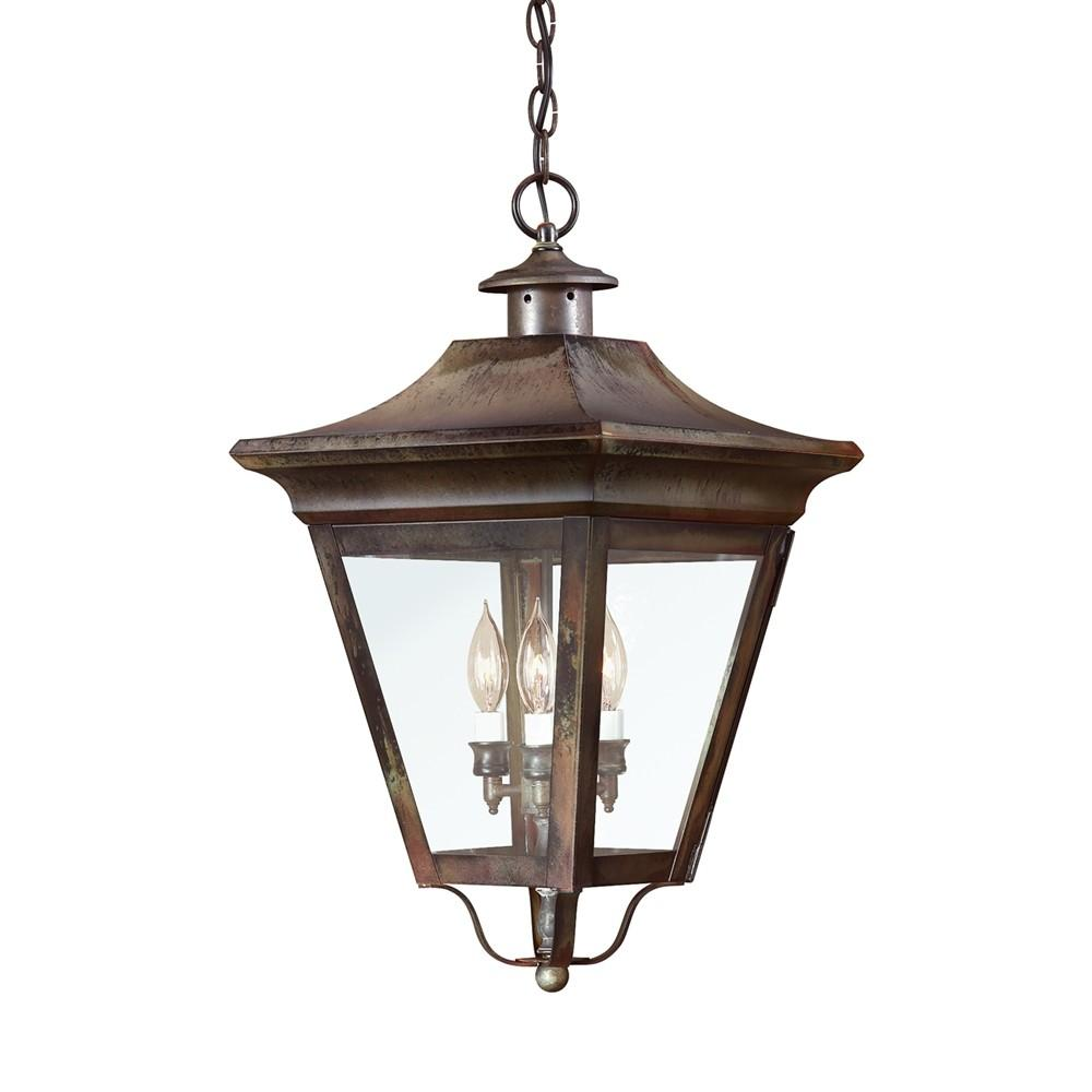 Troy Lighting Light Oxford Large Outdoor Pendant Atg