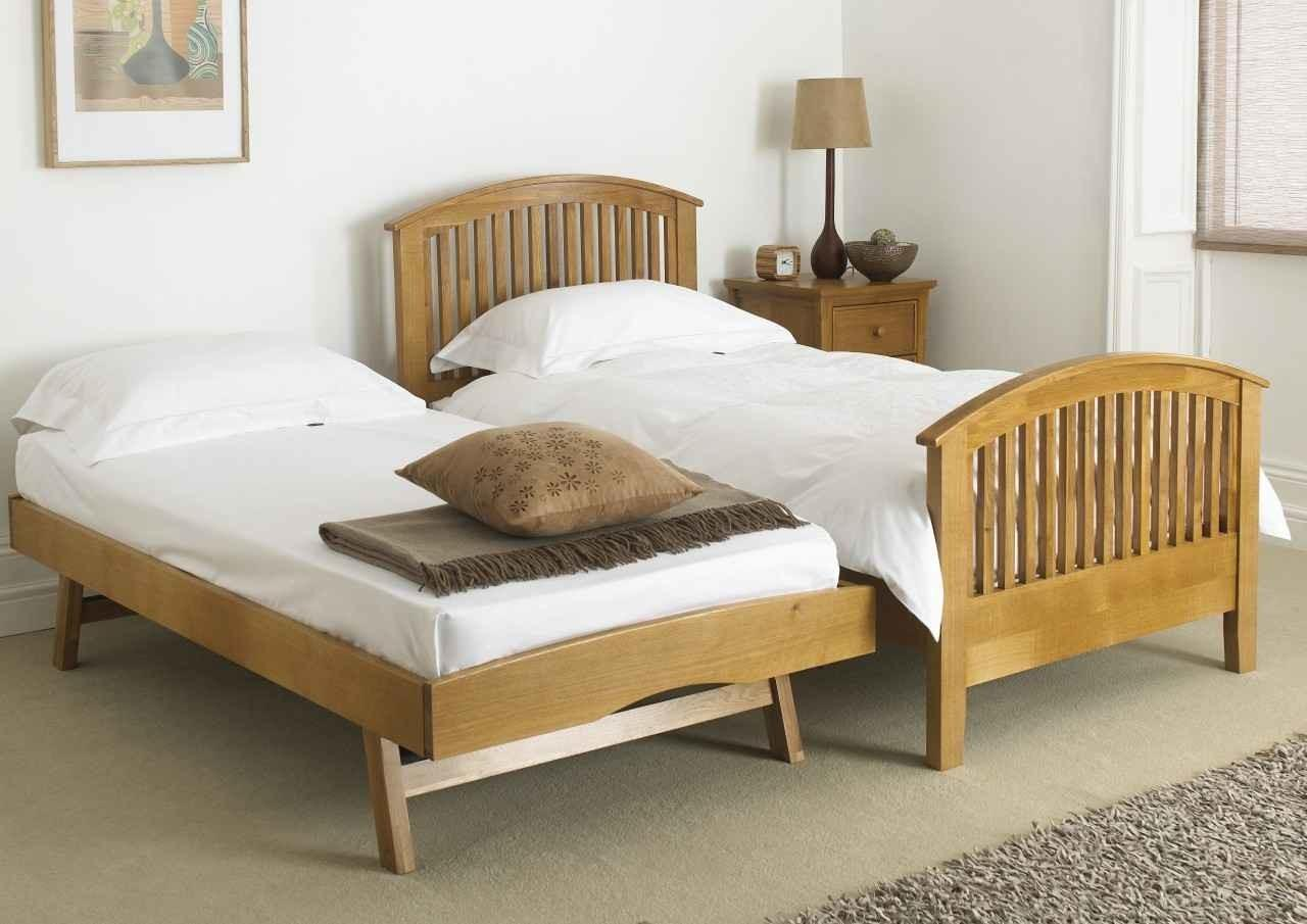 Trundle Bed Conversion King