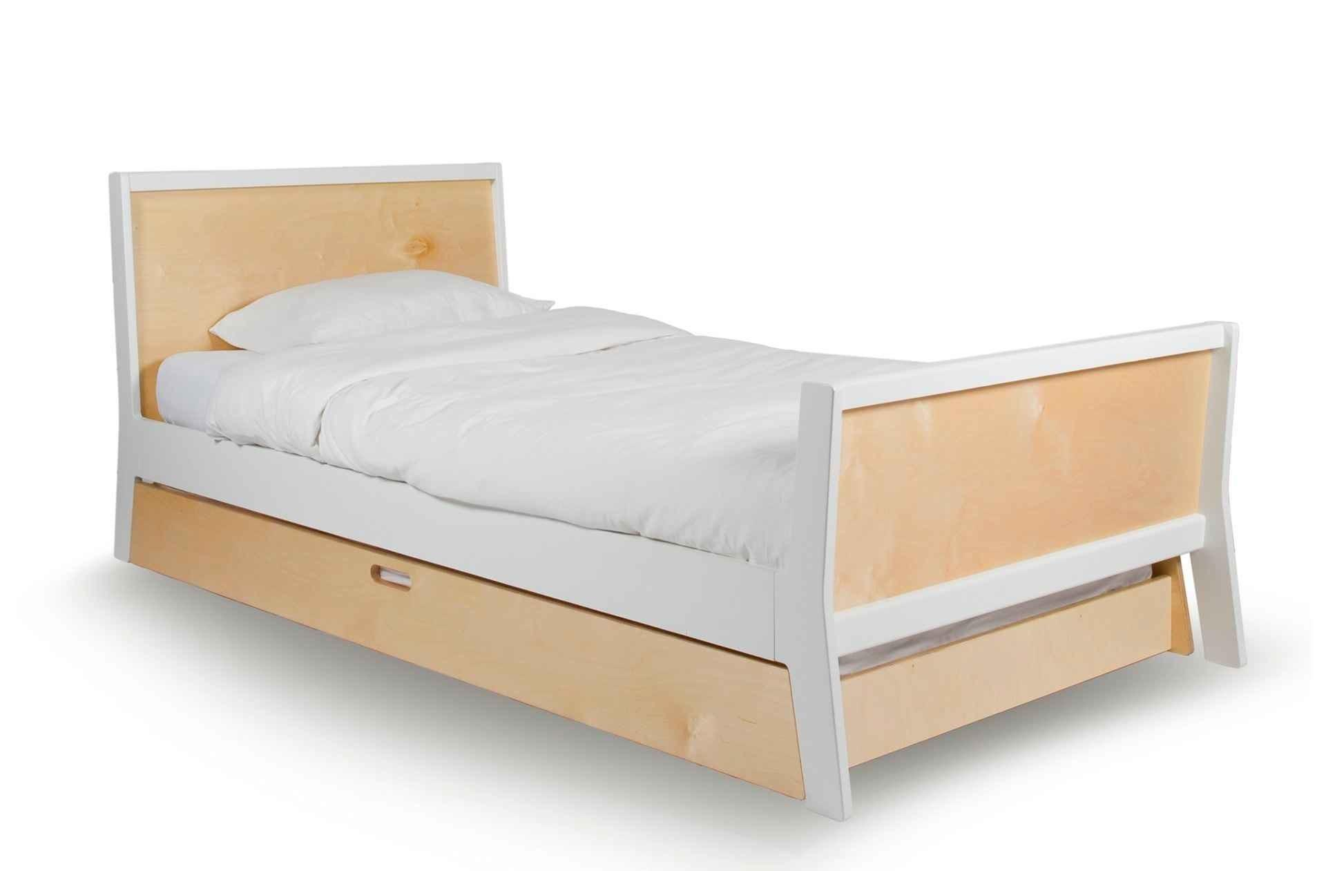 Trundle Bed Feel Home