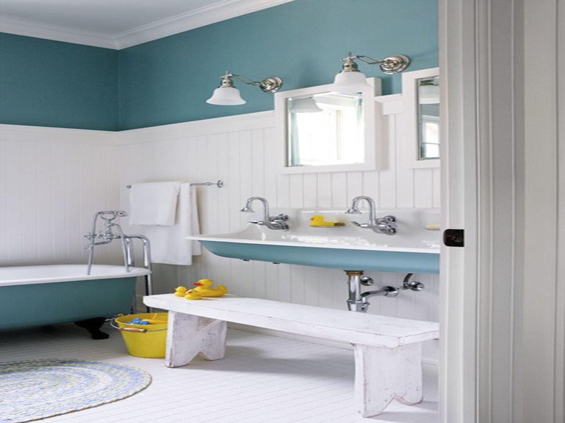 Try These Brilliant Kids Bathroom Ideas Midcityeast
