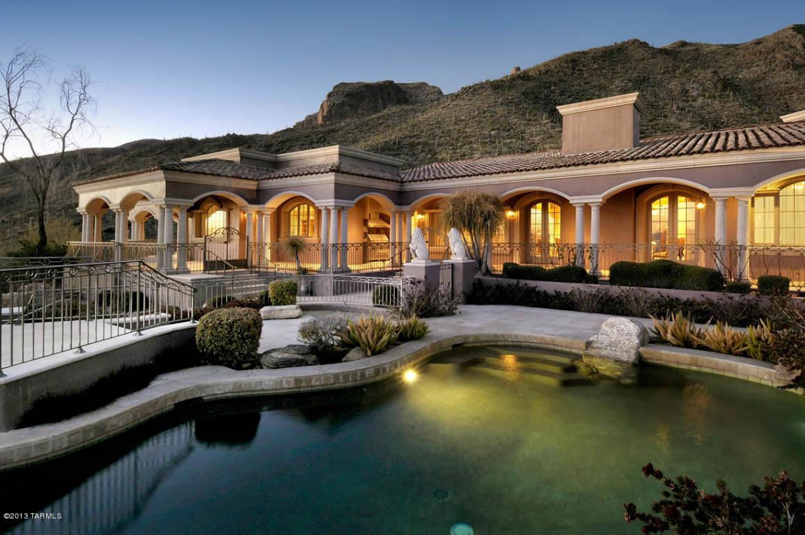 Tucson Luxury Homes Call Keany Team Dove Mountain