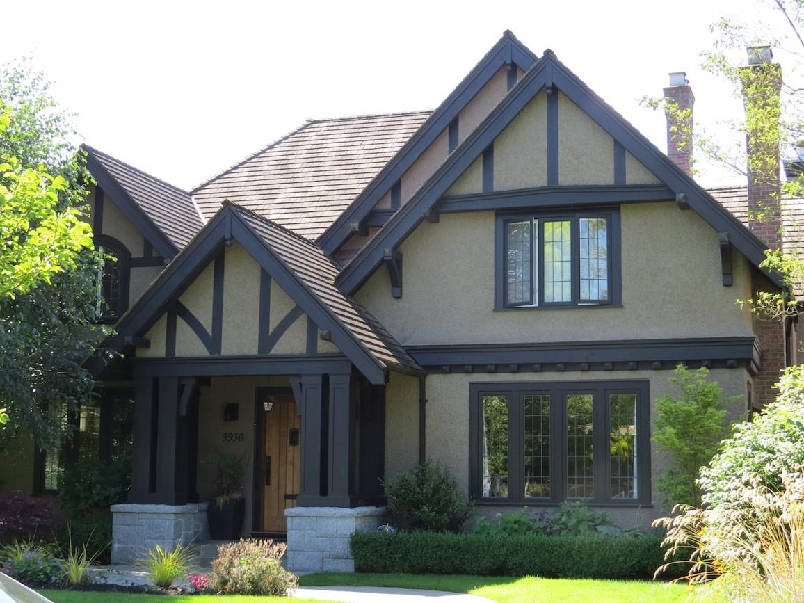 Tudor Rules Paint Your Revival Home Blog