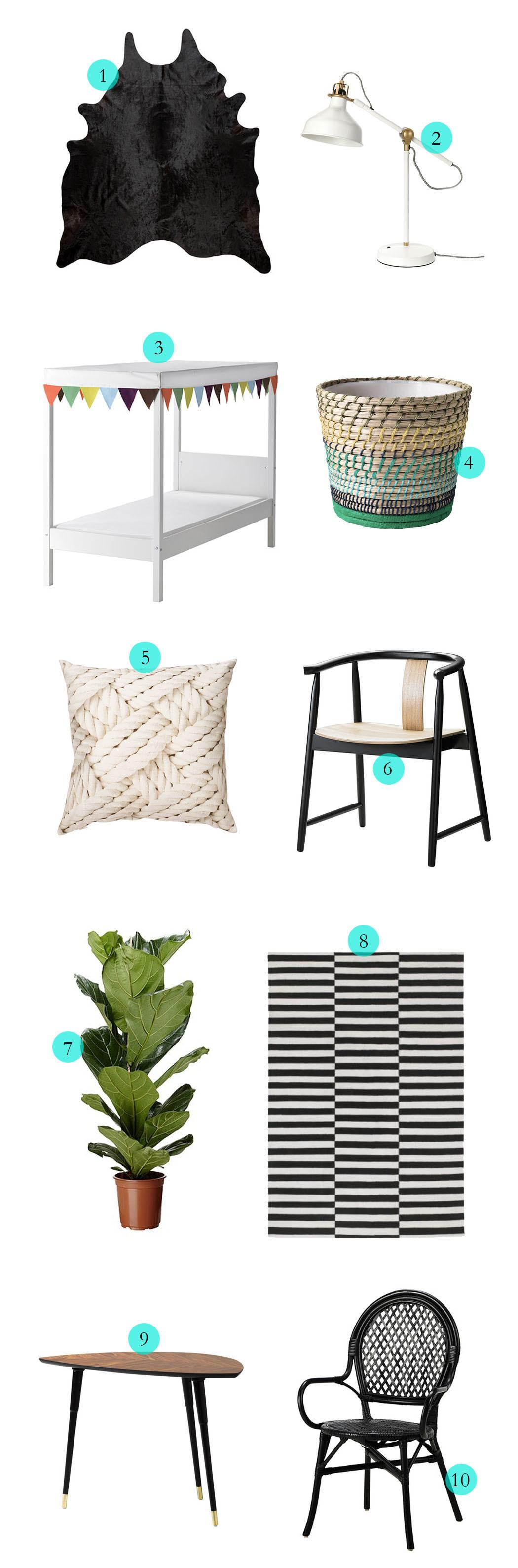 Tuesday Ten Best Spring 2014 Havenly Blog
