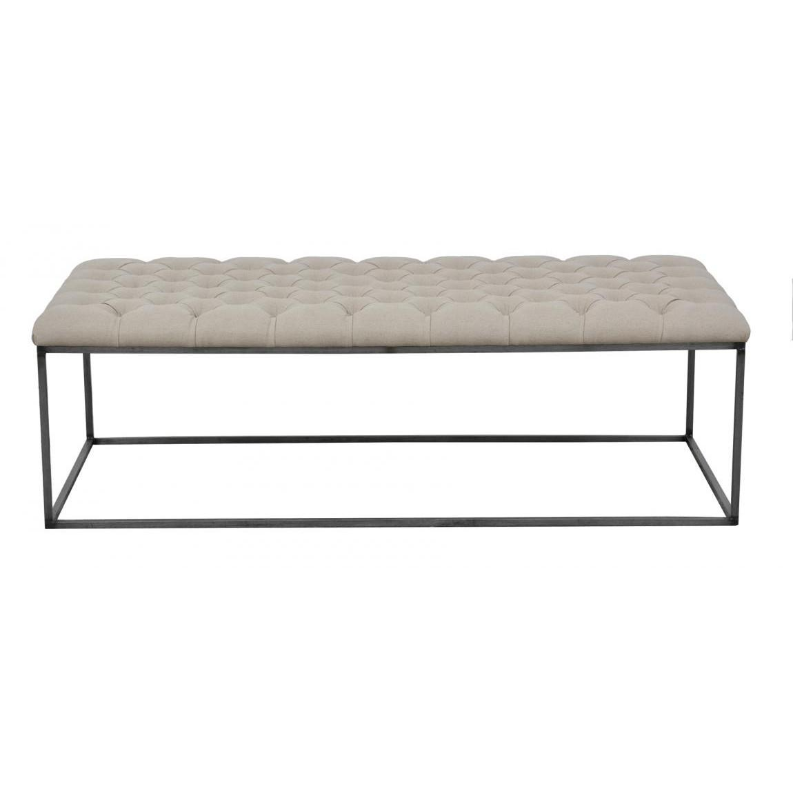 Tufted Coffee Table Home Design Ideas Padded